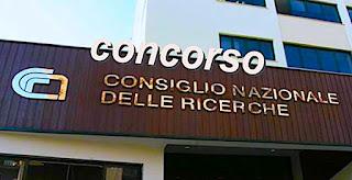 www.adessolavoro.com - Concorso Funzionario CNR
