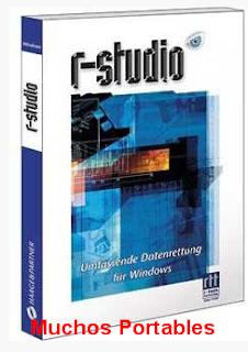 R-Studio Network Edition Portable