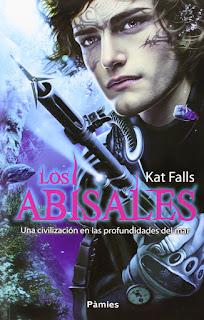 Los abisales 1, Kat Falls