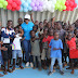 TVCABO celebrou dia internacional da criança em parceria com o INAC