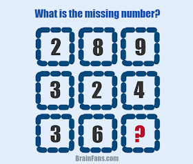 Puzzel with right Answer