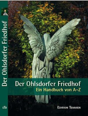 Cover Ohlsdorf Handbuch von A-Z