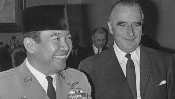 Didi Mahardika Bilang Sukarno Dibunuh di Wisma Yasoo, Benarkah?