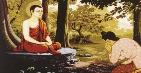 Đức Phật dạy đàn ông: Đã gọi ai đó là vợ thì đừng để người đó tổn thương