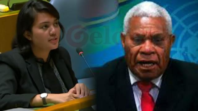 PM Vanuatu 'Ditelanjangi' Diplomat Indonesia di Sidang PBB: Anda Bukan Representasi Orang Papua!