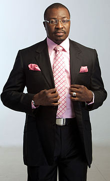Atunyota Alleluya Akporobomerere, stage name Ali Baba,