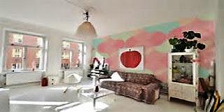 Wow!! 6 Tips Simpel Membuat Interior Rumah Lebih Berkesan