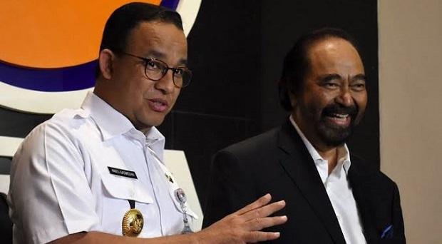 Kecewa Pada Jokowi, Nasdem Akan Jadi Bad Boy di Koalisi