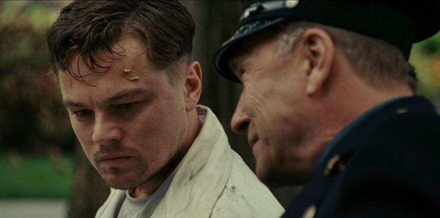 Shutter island psychological disorders