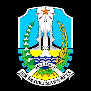 Logo Provinsi Jawa Timur agus91.com