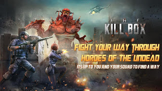 Download The Killbox: Arena Combat MOD APK