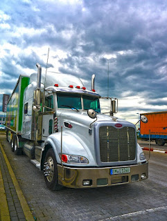 Status Transportation truckers report they have a good opinion of the company.