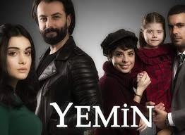 قصة المسلسل التركي الوعد