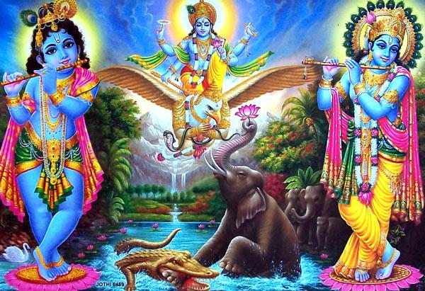 Krishna Images HD Wallpapers