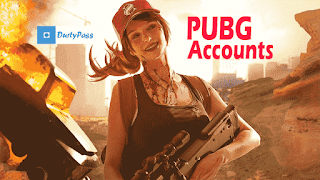 Free Pubg Premium Accounts Hacked Passwords Power Pubg
