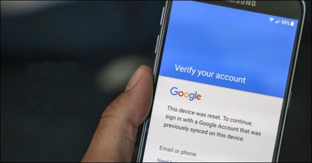 أفضل الأدوات لتجاوز حماية جوجل على الأندرويد للكمبيوتر