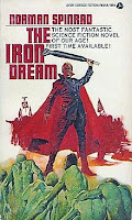 The Iron Dream, Norman Spinrad, Alternate History, Science Fiction