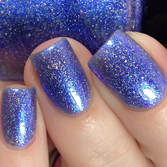 Pahlish-The Big Boo