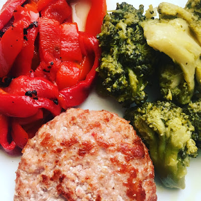 Campo Rico, comida preparada, comida natural, sana,