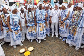 Foto Gov Ba Flickr - Matéria Carnaval da Bahia - BLOG LUGARES DE MEMÓRIA