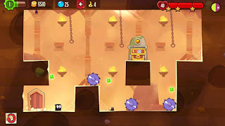King Of Thieves Apk for android