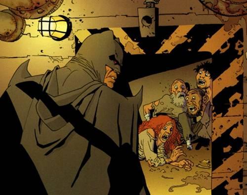 Batman de Flashpoint