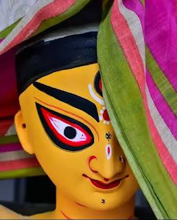 Chotoder Pujor Kobita - ছোটদের পুজোর কবিতা - পূজা নিয়ে কবিতা