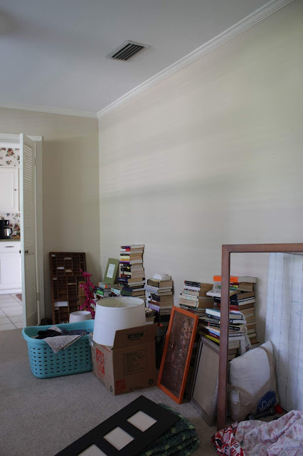 house tour: 7 months later