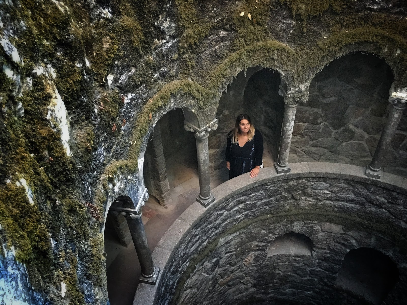 Quinta de Regaleira has such mystique