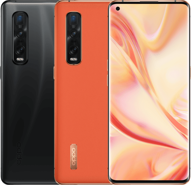 Top best Android smartphones (2020)