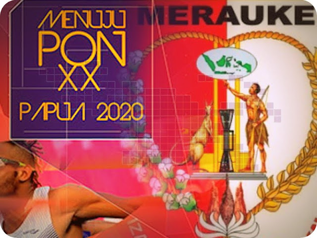 Pemkab Merauke Siap Penuhi Kebutuhan Pangan Selama PON XX 2020