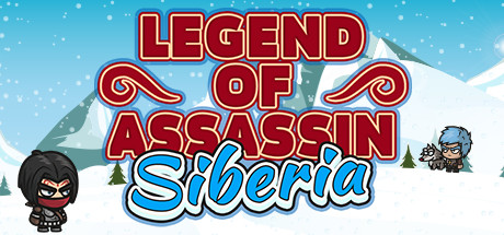 免費序號領取:Legend of Assassin: Siberia