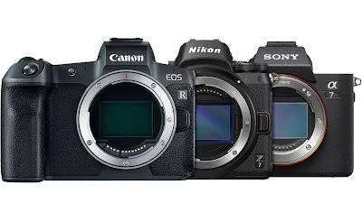 أفضل 5 كاميرات لبدء التصوير الفوتوغرافي وبأسعار مناسبة