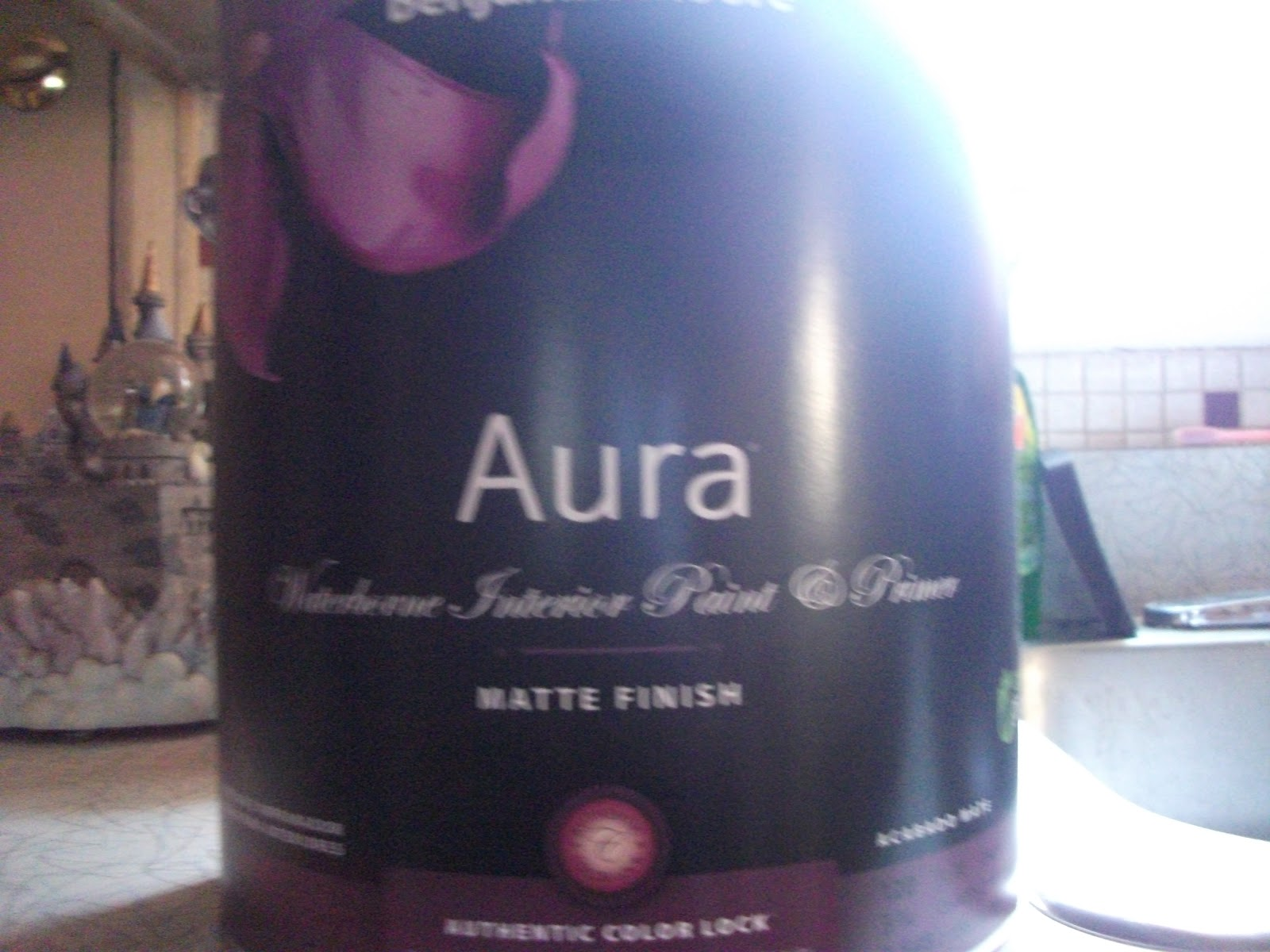 Choco loco review and products benjamin moore aura paint - Benjamin moore aura interior paint ...