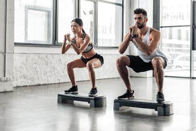 運動訓練空間