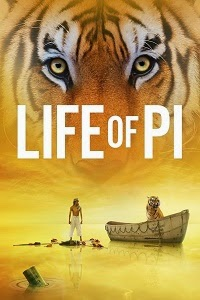 Watch Life of Pi Online Free in HD