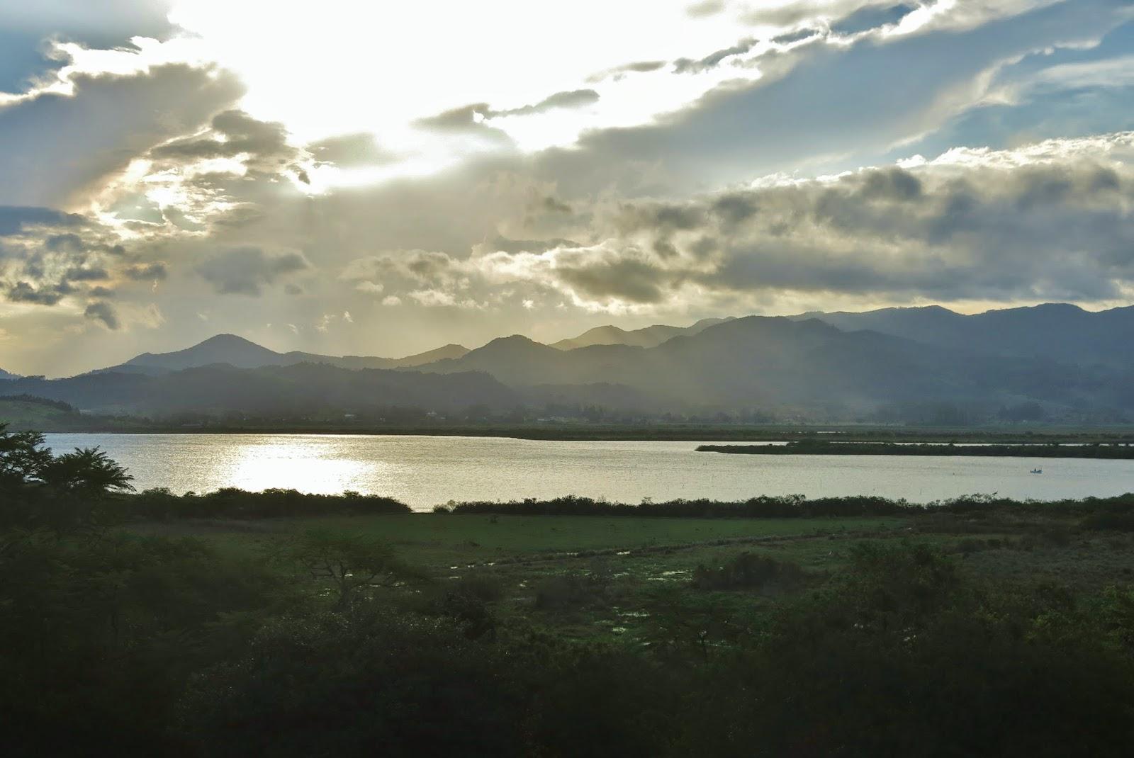 Lagoa do Imaruí