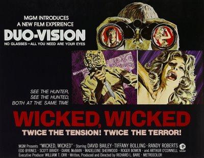 Wicked Wicked 1973 Gif Blueiskewl