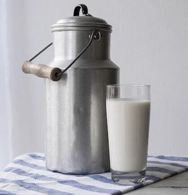 Jenis Susu sapi olahan
