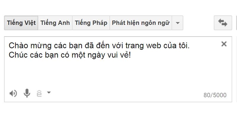 Thủ thuật thêm giọng nói, lời chào của Chị Google vào blogspot của bạn