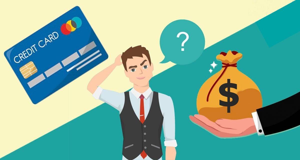 Empréstimo Pessoal Versus Cartão de Crédito e Débito: Quando Usar