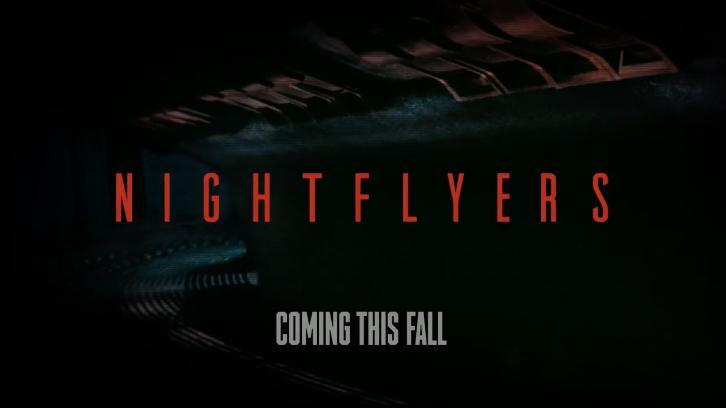 Nightflyers - Featurette