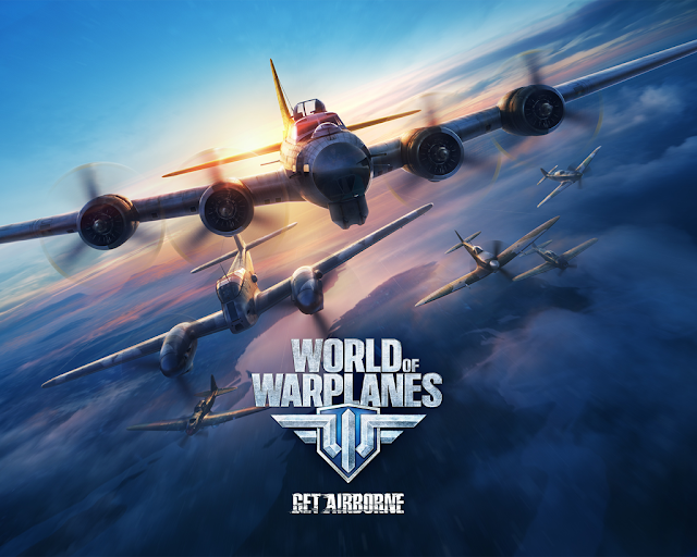 WORLD OF WARPLANE: Official Game Direct Free Download new version