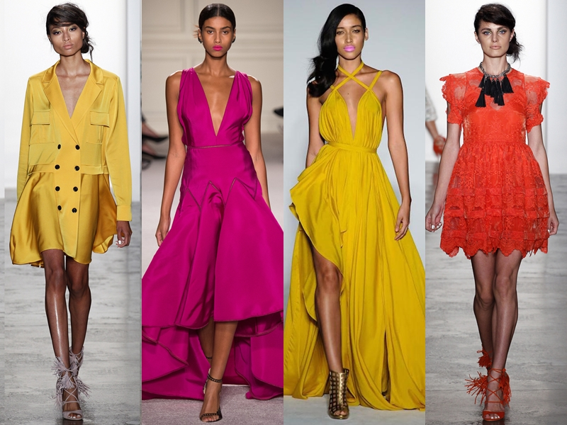 moda lato 2016