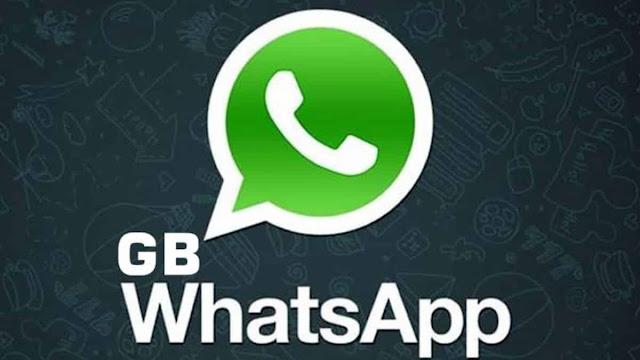 Pengertian GB Whatsapp 2021