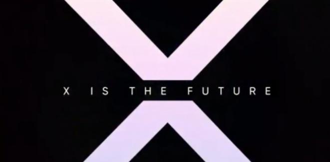 Realme X-series phone