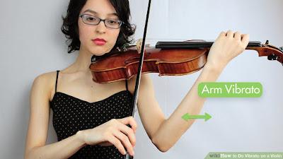 Phương pháp 2: Rung cánh tay