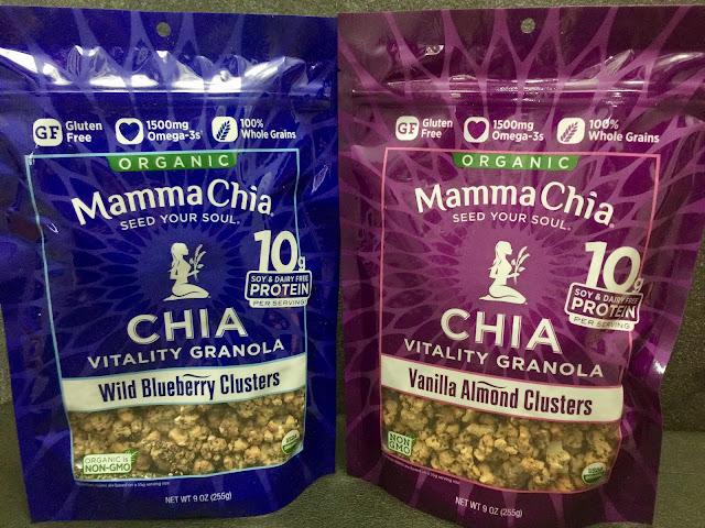 Mamma Chia Granola