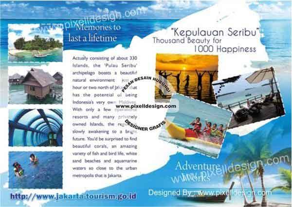 5 Contoh Iklan Wisata Yang Menarik Pengunjung Yukampus