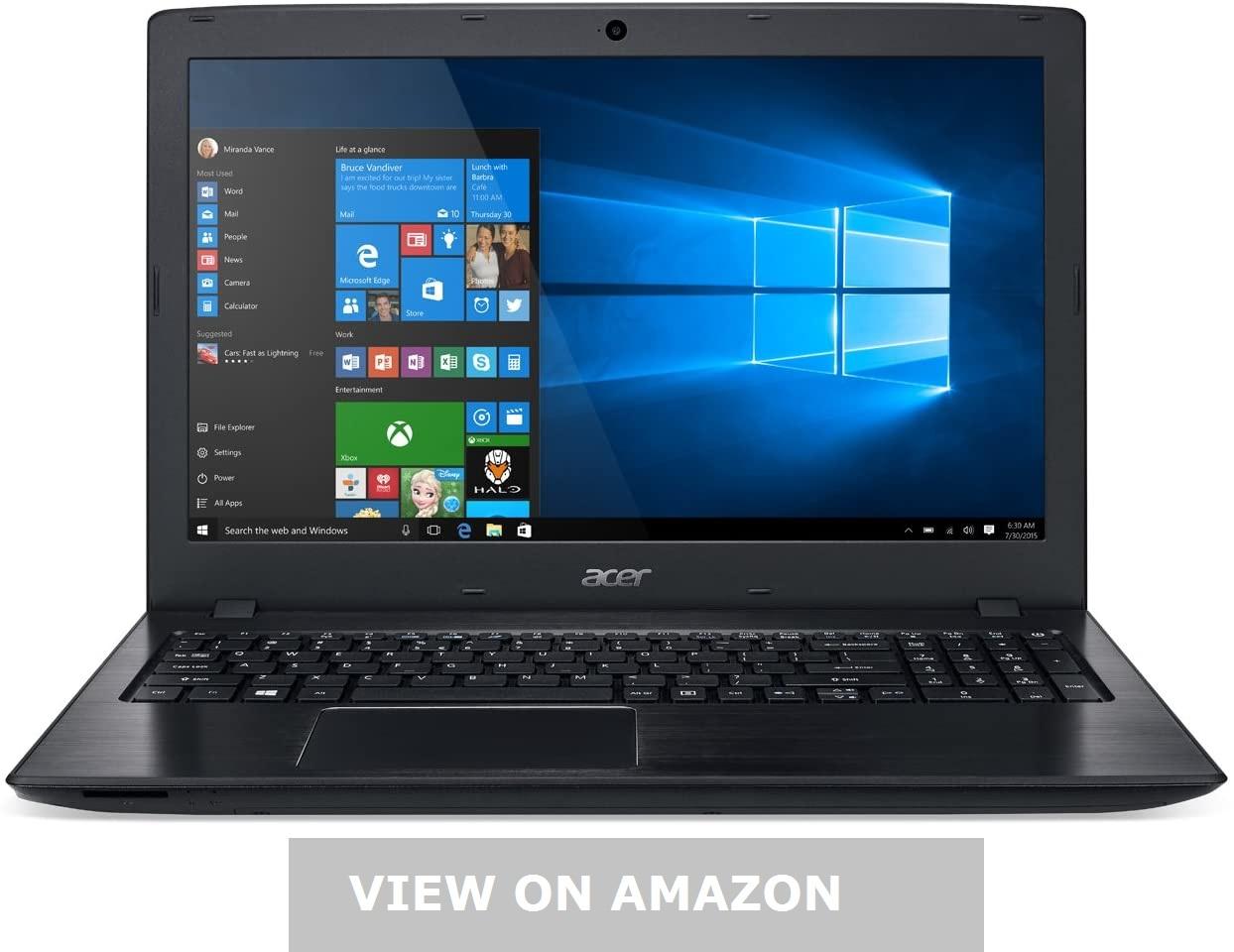 8 Best Laptops For Ubuntu: Buyer's Guide (2021)